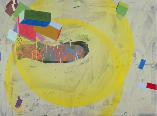 """, '""""See more 12"""",' 2015, Krokin Gallery"""