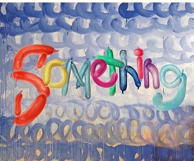 , 'Something,' 2015, Berry Campbell Gallery