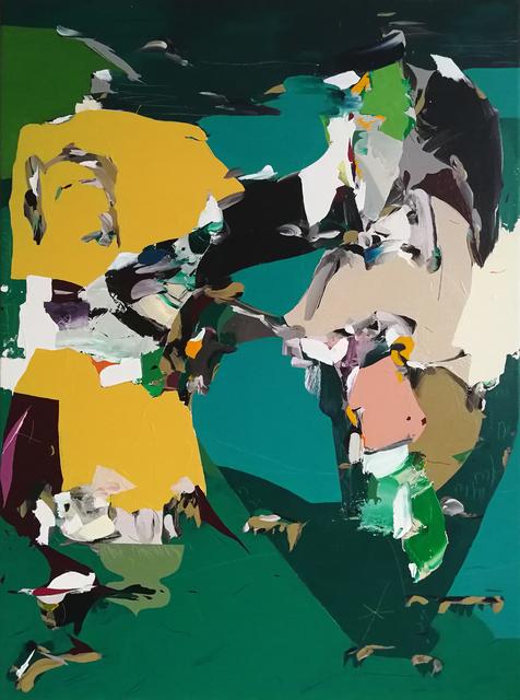 Martin Kiman, 'Encounter 12', 2019, Think + Feel Contemporary