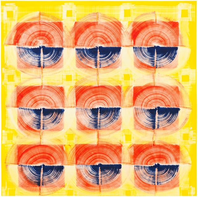 , 'Elements VIII,' 2016, Pace Prints