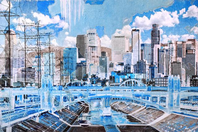 , 'Los Angeles 2015,' 2015, Impact Art Gallery