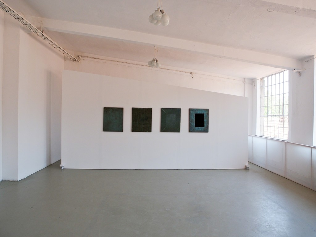 Ioan Popdan - Exhibition View - Zorzini Gallery