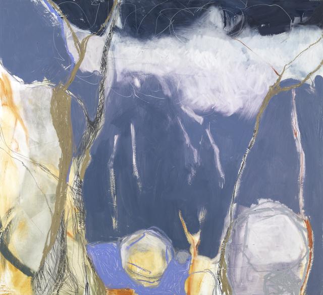 , 'Thunderclap,' 2011, Susan Eley Fine Art