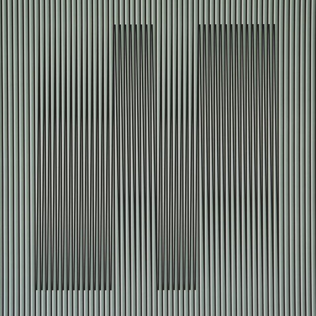 Carlos Cruz-Diez, 'Couleur Additive Gris Uno', 2017, Polígrafa Obra Gráfica