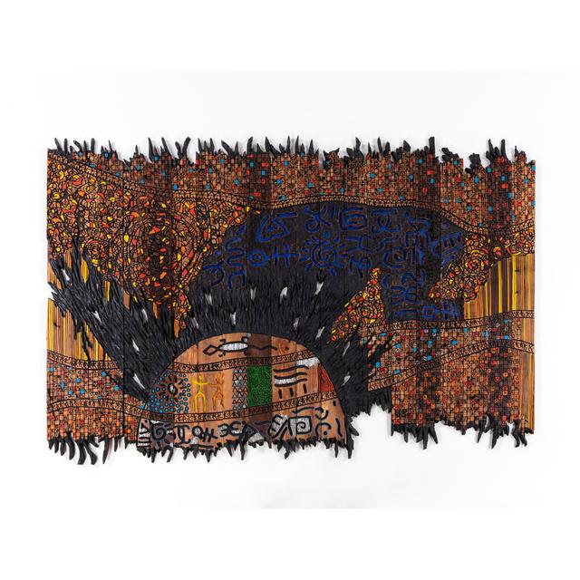 Gerald Chukwuma, 'Untitled', PIASA