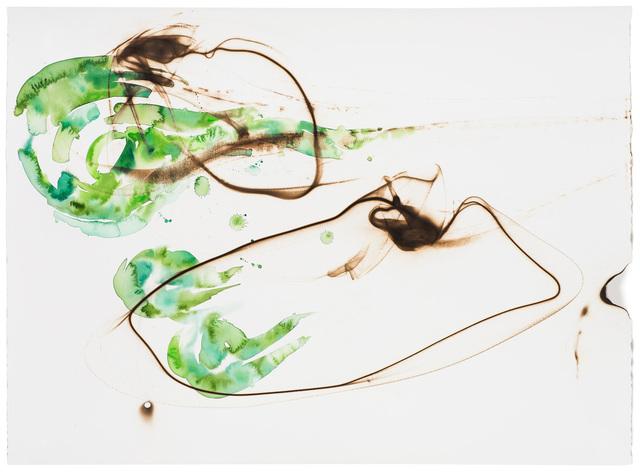 , 'Vitrified 1618,' 2018, Michael Warren Contemporary