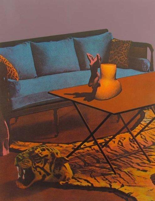 Ken Price, 'Figurine Cup Series, Figurine Cup III', 1970, Cerbera Gallery