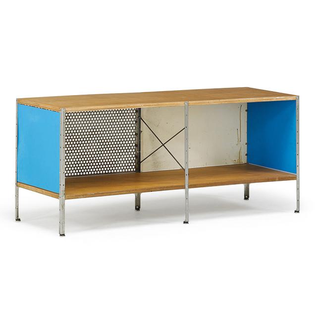 Charles Eames, 'First Edition Esu-100, Zeeland, MI', ca. 1951-52, Rago/Wright