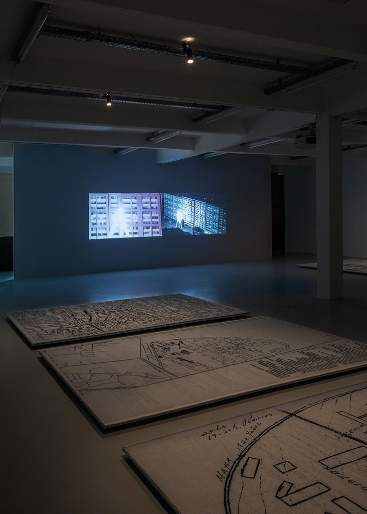 exhibition view, photo: Verena Nagl