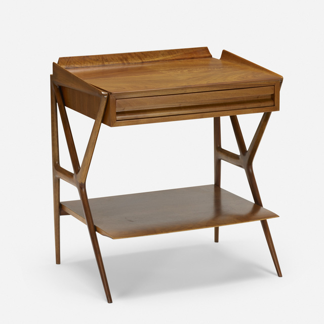 Ico Parisi, 'Two-tier occasional table', 1951, Wright