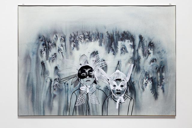 , 'Before Masquerade,' 2019, VILTIN Gallery