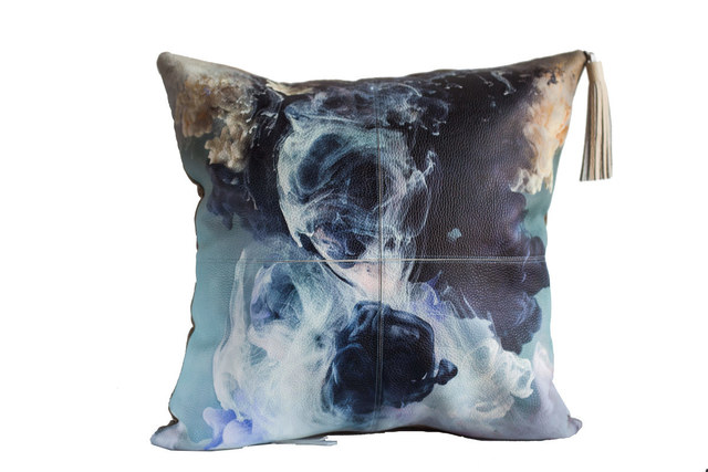 , 'LIMITED EDITION ABSTRACT 5494C PILLOW,' 2017, ArtStar