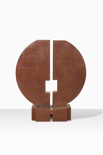 , 'AUBE,' 1977-1981, Galerie Loft