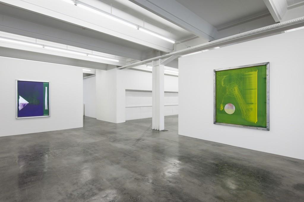 Wo ist hier? #1: Malerei und Gegenwart, Kunstverein Reutlingen, Sept 21st – Nov 23rd 14
