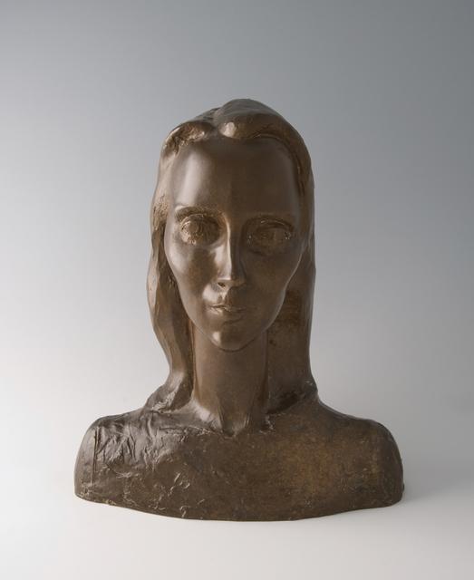 Chana Orloff, 'Madone', 1946, Pucker Gallery