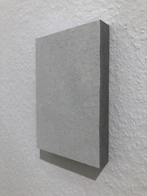 Alfonso Fratteggiani Bianchi, 'Untitled (023P)', 2018, Sebastian Fath Contemporary