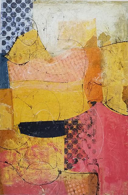 Charlie Hewitt, 'Russian Doll', 2019, Jim Kempner Fine Art