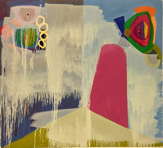 , 'sem título [série cantos diluídos],' 2016, Anita Schwartz Galeria de Arte