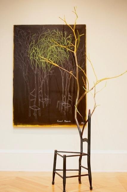 Ana Flores, 'Forest Dialogue', 2016, Dedee Shattuck Gallery