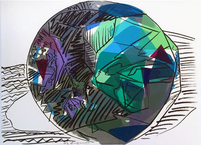 , 'Gems, II.189,' 1978, Hamilton-Selway Fine Art