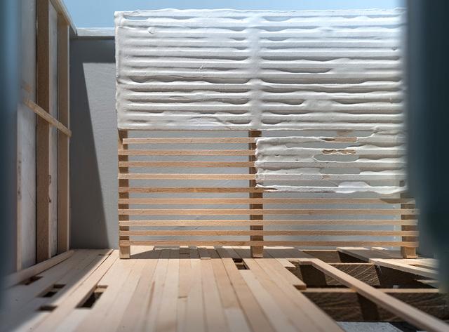 , 'Rebuilt,' 2015, Bruno David Gallery & Bruno David Projects