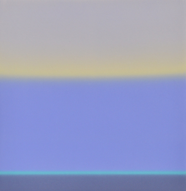 Wayne Viney, 'Sea With Mauve Cloud III (study)', 2018, Queenscliff Gallery & Workshop