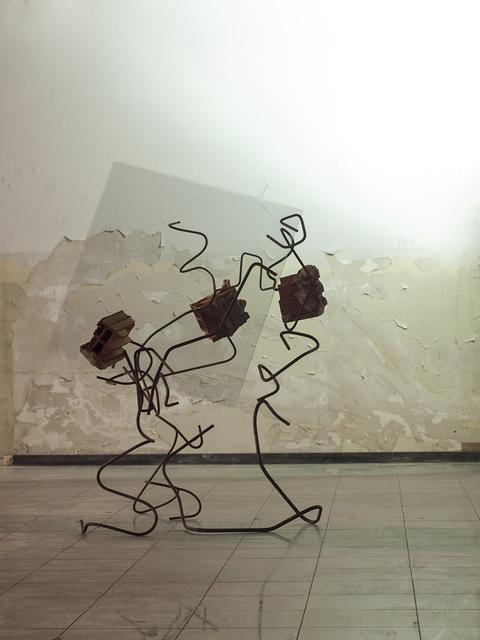 Nicolás Vasen, 'Untitled', 2018, María Casado