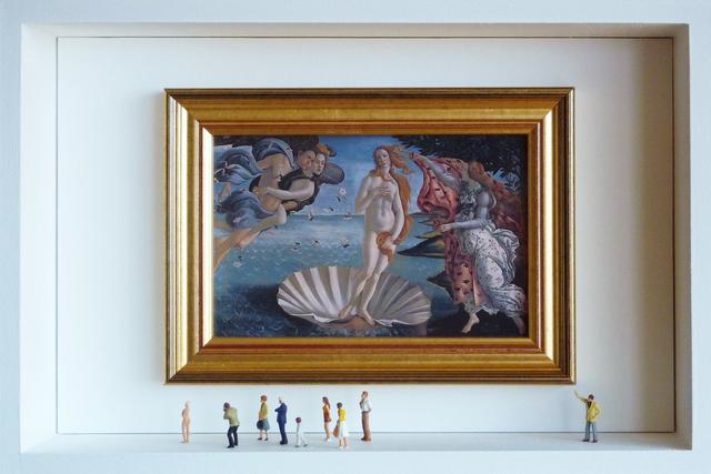 , 'Show stealer,' , No Galerie