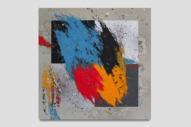 , 'Silueta memorizada,' 2018, Baert Gallery