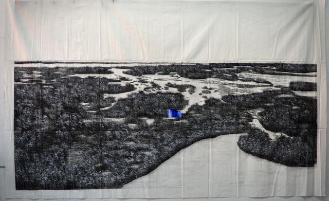 , 'g 19][72 d,' 2018, Massey Klein Gallery
