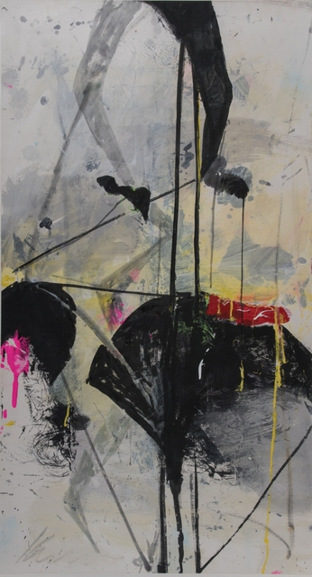 , 'Formation Series XLVIII,' 1999, Artcommune Gallery