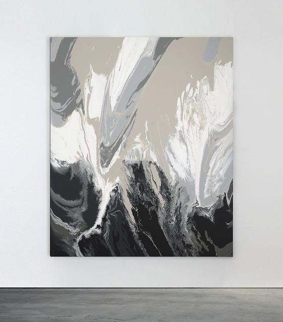 , 'Fold/Fault,' 2015, TAL Tech Art Lab