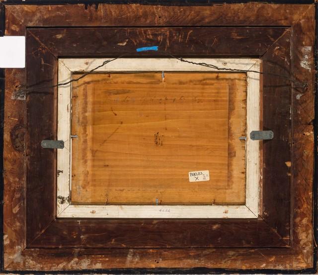 Jonas Lie, 'Sailboats', Painting, Oil on panel, Doyle