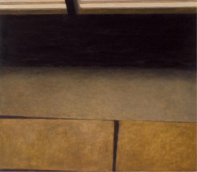 , 'Flat Lex,' 2008, PIFO Gallery