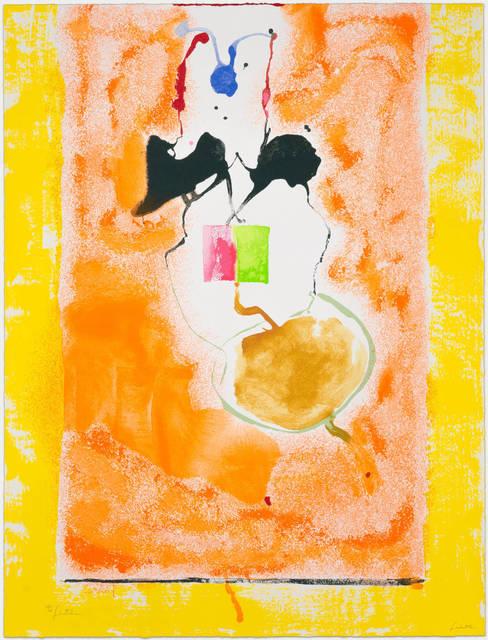 , 'Solar Imp,' 2001, Nikola Rukaj Gallery