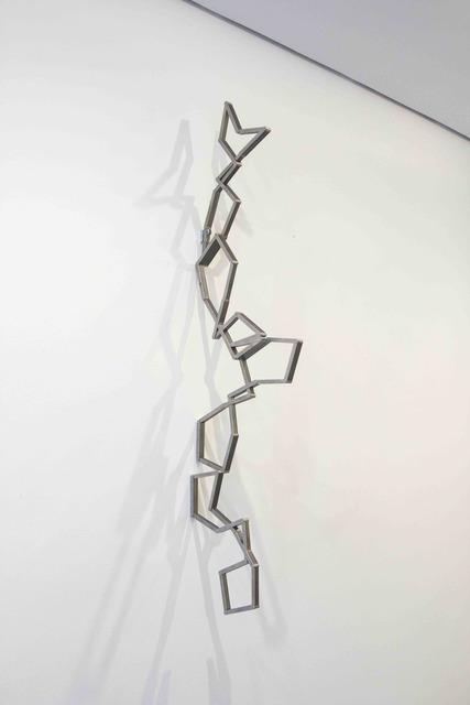 , 'Sem título, da série Nexus # 02,' 2013, Piero Atchugarry Gallery