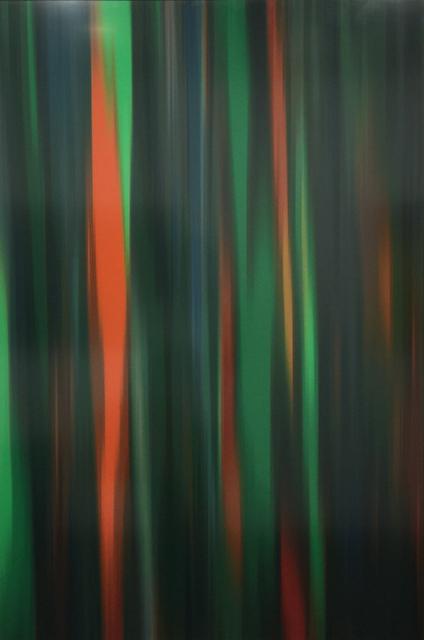 , 'Cortezas, Colores en Movimiento Fillage III,' 2015, Marion Gallery