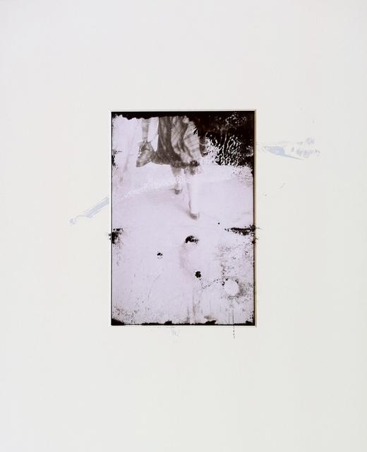 , 'Frame for Tichy 22,' 2013, Galerie Rüdiger Schöttle