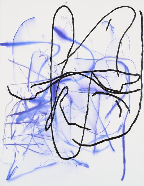 , 'Spontacts GO s1,' 2017, Natalia Hug Gallery