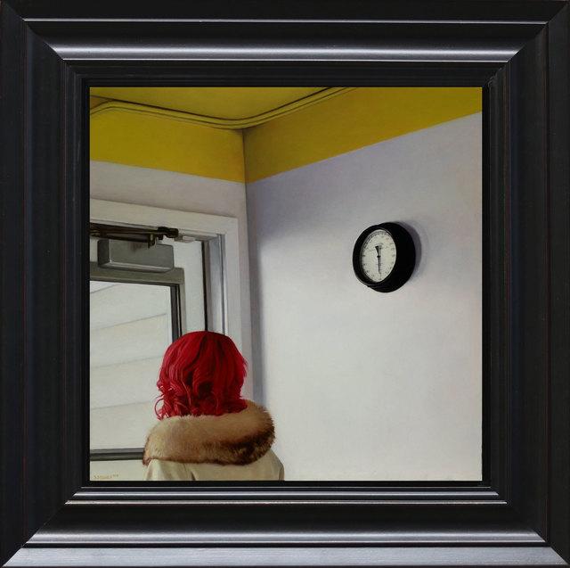 , 'Barometer,' 2018, ARCADIA CONTEMPORARY
