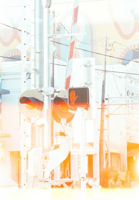 Jamie & Grayson Hoffman, 'Railroad Crossing', 2019, design art concepts