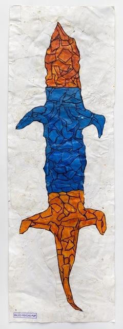 Hilarius Hofstede, 'The Lizard King', 2015, The Merchant House