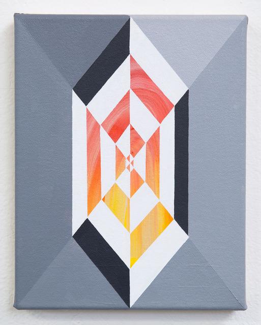 , 'Prairie Portal,' 2011-2014, Inman Gallery