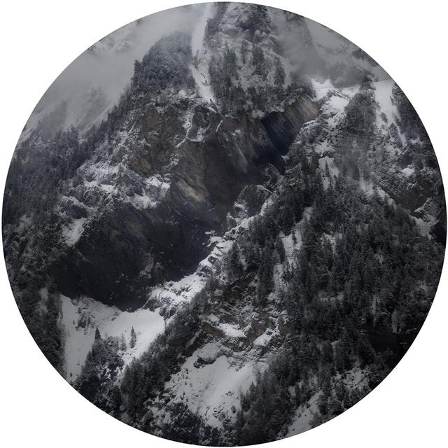 , 'Oculi,' 2015, Light Cube Art Gallery