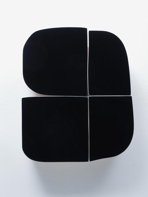 Andrew Zimmerman, 'Midnight Black', 2018, Sears-Peyton Gallery