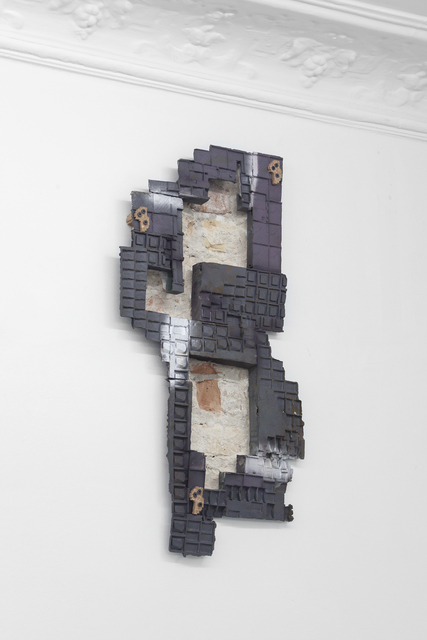 , 'Truth Window B5,' 2017, Future Gallery