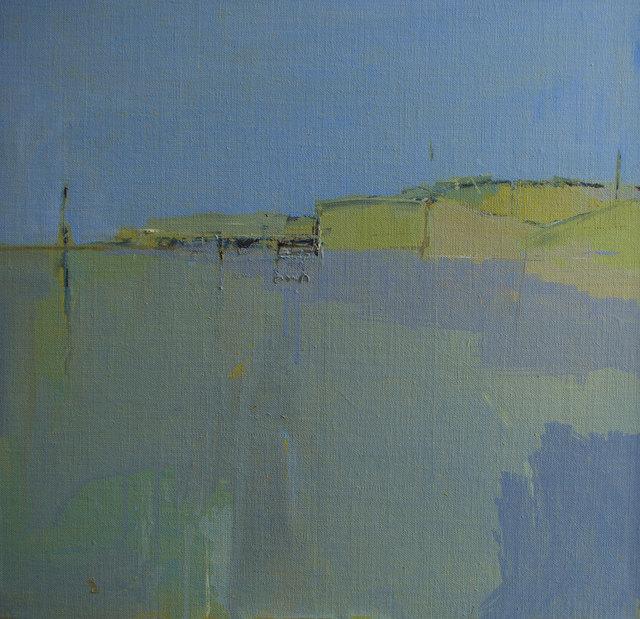 , 'Cuckmere,' 2010, Albemarle Gallery | Pontone Gallery