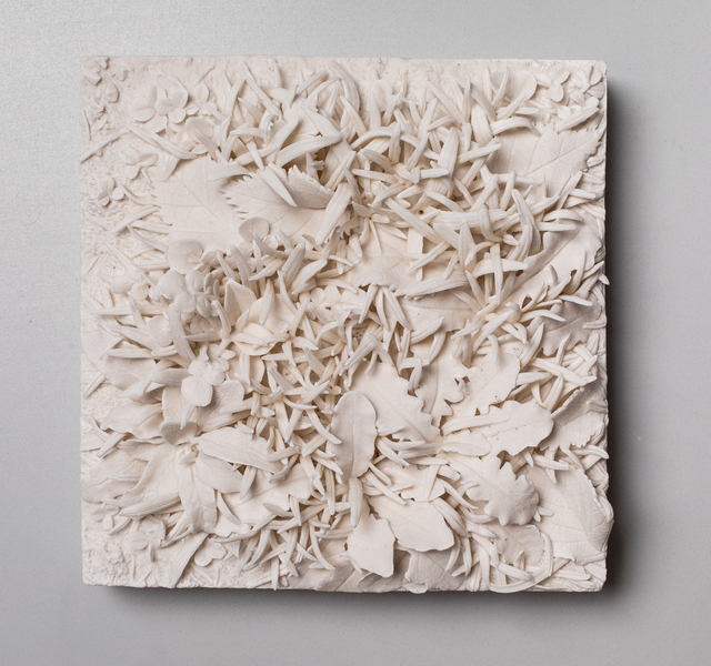 , 'Patch of Ground, Grass,' 2019, Mindy Solomon Gallery