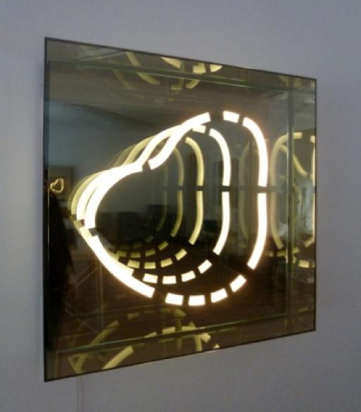 , 'WHO,' 2013, Galerie Krinzinger