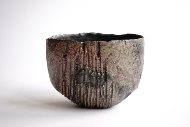 Yukiya Izumita 泉田之也, 'Flake Tea bowl', 2019, Design/Decorative Art, Ceramic, Ippodo Gallery
